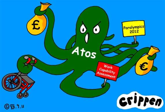 Crippen's Atos tentacles cartoon