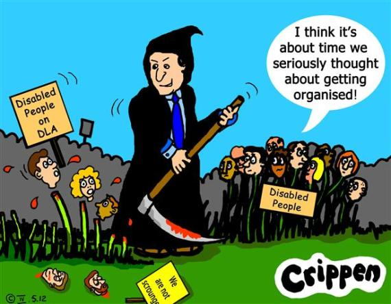 The Tory Reaper
