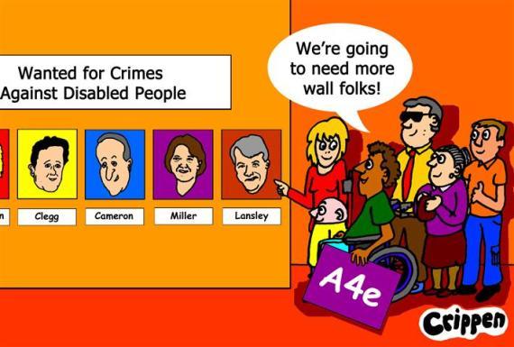 Crippen's Rogues Gallery cartoon