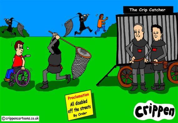 Crippen's Crip Catchers