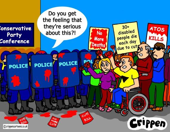 Cripes